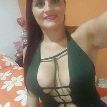 Ermina, Frau 43 jahre alt sucht einen Mann