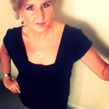 47 jahre alt Frau aus Niedersachsen sucht einen Mann