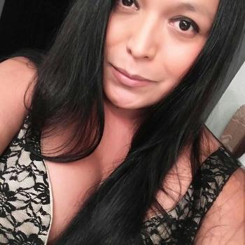 Eckatarina, Frau 40 jahre alt sucht einen Mann