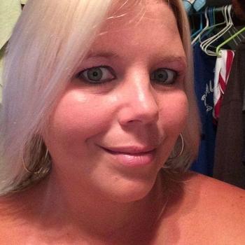 lebenslustig, Frau 43 jahre alt sucht einen Mann