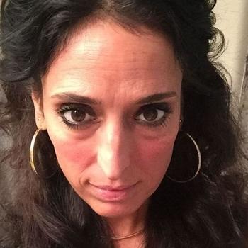 45 jahre alt Frau aus Brandenburg sucht einen Mann