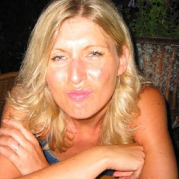 Katharinamaus, Frau 48 jahre alt sucht einen Mann