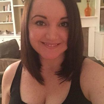Ericca, Frau 41 jahre alt sucht einen Mann