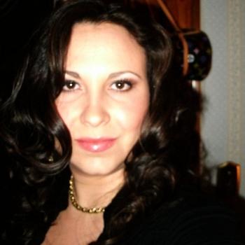 SimonaK, Frau 48 jahre alt sucht einen Mann
