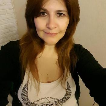 Angellina, Frau 48 jahre alt sucht einen Mann