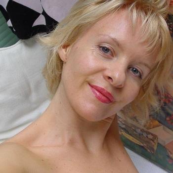 Aneka, Frau 45 jahre alt sucht einen Mann